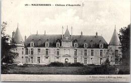 45 MALESHERBES -- Château D'augerville. - Malesherbes