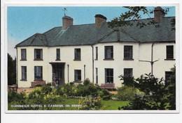 Glenbeigh Hotel & Gardens, Co. Kerry - Kerry