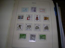 Estonia PO 1994 Anno Famiglia  Scott.281 See Scan On Leucthurm Page; Nuovi - Estonia