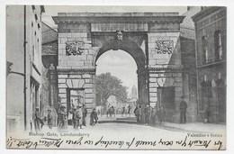 Londonderry - Bishop Gate - Londonderry