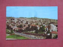 Israel Jerusalem      Crease   Has    Stamps & Cancel   -ref 3411 - Israel