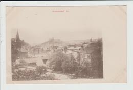 ANNONAY - ARDECHE - LE CHATEAU - Annonay