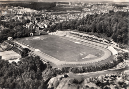 FOOTBALL STADION - FORBACH MOSELLE - Calcio