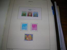 Estonia PO 1996 Olimpiadi Moderne S/s  Scott.305+ See Scan On Leucthurm Page; Nuovi - Estonia