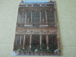 Carte  Montpellier ,marais Montpellierain ,l Hotel De St Andre 17e - Montpellier