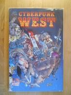 Cyber Punk West - Special Events 17 Cult Comics Panini - Superhelden