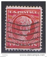 U.S.A.:  1909  CENTENARIO  LINCOLN  -  2 C. CARMINIO  US. -  YV/TELL. 179 - United States