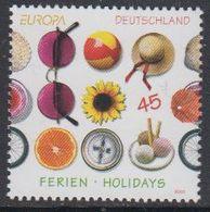 Europa Cept  2004 Germany 1v ** Mnh (43044D) - 2004