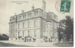 DPT  14 ASNELLES LA BELLE PLAGE Le Château CPA BE - France