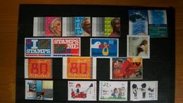 Netherlands Stamps-Lot Of Different Complete Sets-fine Mint(**mnh) Stamps - Collezioni (senza Album)