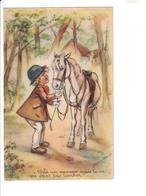 Germaine BOURET : Carte Ancienne  :  édition EAEC : Voir Scan Recto Verso - Bouret, Germaine