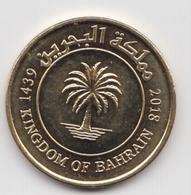 Bahrain 10 Fils 2018 - Bahreïn