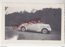 Au Plus Rapîde Cabriolet Renault ? Années 30 - Automobile