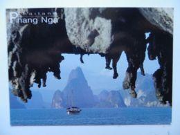 Phang Nga Thailand - Thailand