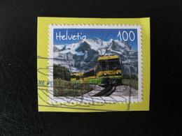 Schweiz Modern Gachet - Gebraucht