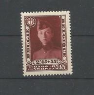 OCB 325 ** Postfris Zonder Scharnier - Belgique