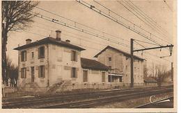 Ac14/     16    Montmoreau    Le Moulin électrique - Frankrijk