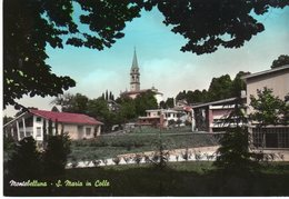 Treviso - Montebelluna - S. Maria In Colle - - Treviso