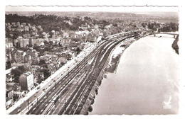 Villeneuve Saint Georges (94 -  Val De Marne) Vue Panoramique - Villeneuve Saint Georges