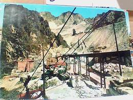 MONTI APUANE CAVE MARMO  CAMION   VB1970 HC9884 - Massa