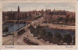 256783Amsterdam, Damrak - Amsterdam