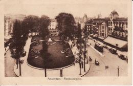 2567126Amsterdam, Rembrandtplein - Amsterdam