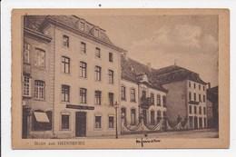CPA ALLEMAGNE Motiv Aus HEINSBERG - Heinsberg
