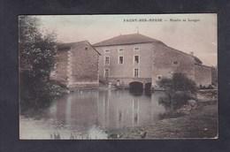 Vente Immediate Pagny Sur Meuse (55) Moulin De Longor ( Colorisée Edition Des Comptoirs Francais ) - France
