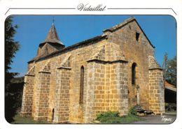 23-VIDAILLAIT-N°3686-D/0127 - Autres Communes