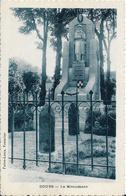 DOUBS Le Monument - France