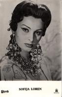 SOPHIA LOREN - Actors