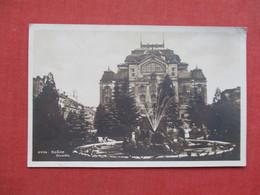 RPPC Czech Republic Kosice    Stamp  & Cancel   -ref 3412 - Czech Republic