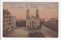 CPA POLOGNE BEUTHEN O/Schl. Synagoge - Poland