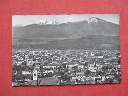 Innsbruck  Stamp  & Cancel   -ref 3412 - Innsbruck
