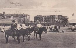 1890106Scheveningen, Ezeltje Rijden - Scheveningen