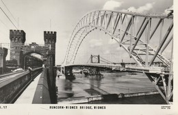 Runcorn - Widnes Bridge, Widnes England - Autres