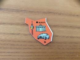Magnet - Le Gaulois - Europe - BERLIN - 26 - Magnets