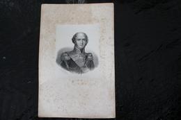DH / Louis-Nicolas D'Avout Puis Davout, Duc D'Auerstaedt, Prince D'Eckmühl, 1770 - 1823/ 16x24 Cm - Documents Historiques