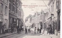 Aarschot - Leuvensestraat - Aarschot