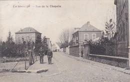 Kumtich - Rue De La Chapelle - Kortenberg