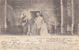 Quo Vadis - Int. Frankatur 1901       (A-81-160113) - Poland