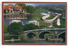 USA  - AK 352813 Massachusetts - Cambridge - Harvard University - Sonstige