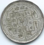 Nepal - Tribhuvana - VS2006 (1949) - 50 Paisa - KM721 - Nepal