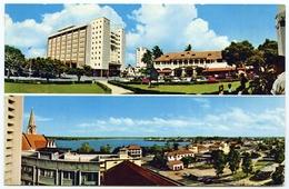 KENYA : NAIROBI - PANORAMAS - NORFOLK HOTEL - Kenya