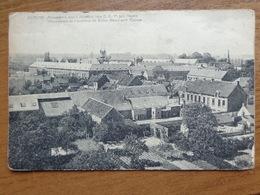 Eecloo - Eeklo / Panorama Van 't Klooster Van OLV Ten Doorn --> Beschreven - Eeklo