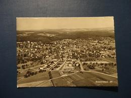 Bassersdorf Zürich  / Flugaufnahme Zaugg Solothurn (5413) - ZH Zurich