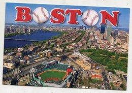 USA  - AK 352864 Massachusetts - Boston - Fenway Park - Boston