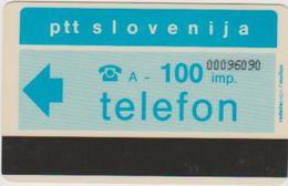 SLOWENIA - Slovenia