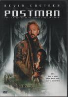 """DVD Film """"postman"""" KEVIN KOSTNER - Crime"""