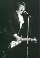 Johnny Hallyday - Olympia 1973 - Artisti